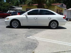 2007 Hyundai Azera for Sale in Brooksville, FL