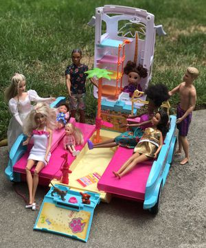 Barbie Lot for Sale in Union City, CA