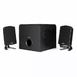 Klipsch Promedia 2.1 Wired Speakers for Sale in Red Hook, NY