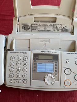Fax machine for Sale in Morgan Hill,  CA