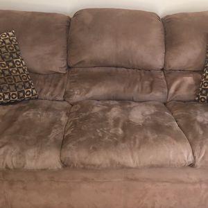 Sofa And Love Seat for Sale in Fairburn, GA