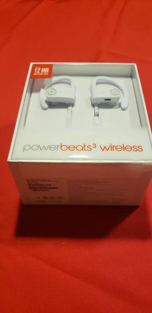Powerbeats 3 Wireless for Sale in Jurupa Valley, CA