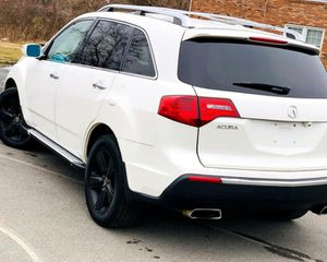 Excellent. Acura MDX 2010 White SUV GreatWheels for Sale in Pittsburgh, PA