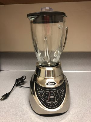 Brand New Oster Blender for Sale in Seattle, WA