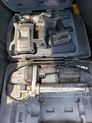 Ingersoll rand for Sale in Corcoran, CA