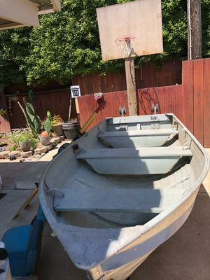 Boat for Sale in Mountain View, CA