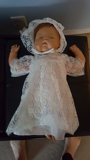 Doll antique for Sale in Clackamas, OR