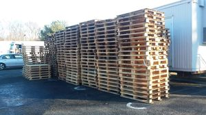 CP1 PALLETS HEAT TREATED for Sale in Hightstown, NJ