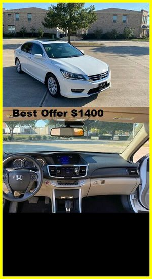 ֆ14OO Honda Accord EX-L for Sale in Fort Pierce, FL