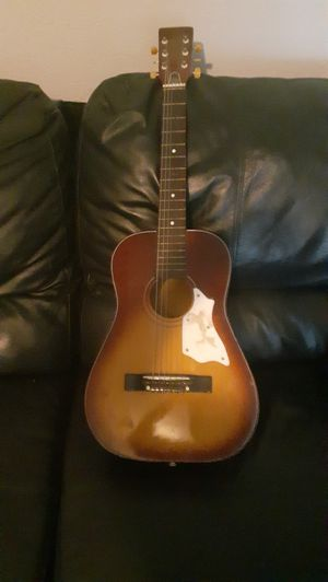guitar for Sale in Burleson, TX
