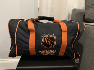 NHL 1995 Duffle Bag for Sale in Queens, NY