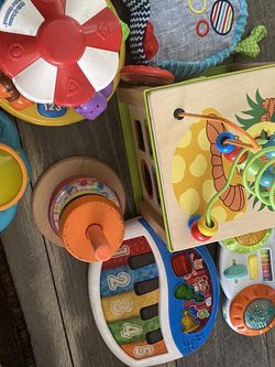 Baby And Toddler Toys for Sale in Moreno Valley,  CA