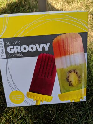 Popsicle molds for Sale in Auburn, WA