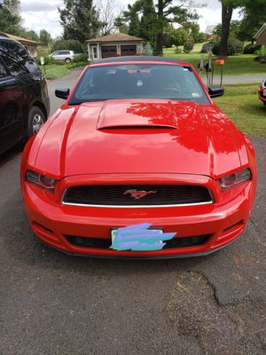 Ford Mustang 2014 for Sale in Raccoon Ford, VA