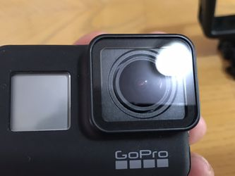 Go Pro Hero 7 With Case for Sale in Cape Coral,  FL