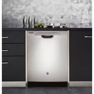 GE stainless steel . Dishwasher for Sale in Seattle, WA