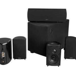 Definitive Technology ProCinema 800 5.1 Surround Sound Speaker System for Sale in Los Angeles, CA
