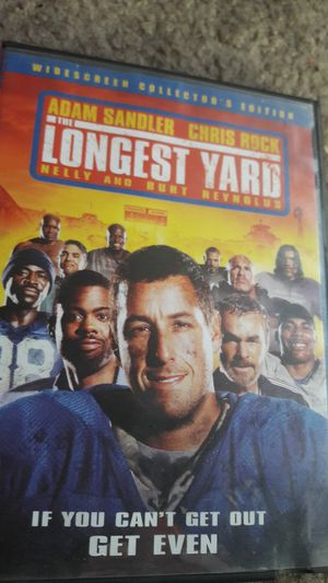 The longest yard for Sale in Fontana, CA