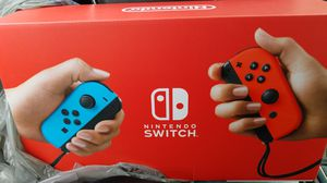 New in box Nintendo switch for Sale in Middleburg Heights, OH