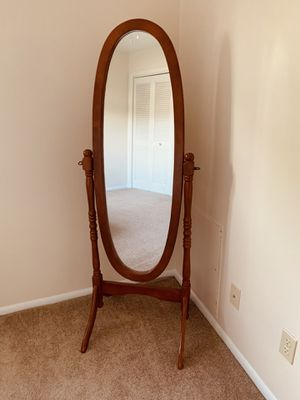 Stand mirror for Sale in OH, US