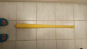 Plastic Baseball Bat for Sale in US