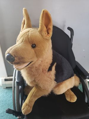 Dog Stuffed animal for Sale in Norwich, CT