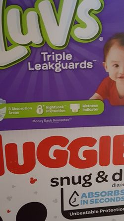 Size One Diapers for Sale in Virginia Beach,  VA