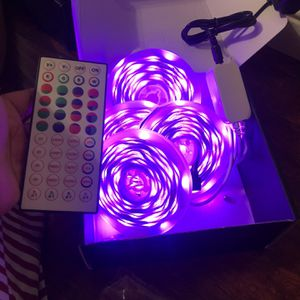 Led Strip lights - Super Bright - Sync Music 🎵 for Sale in Westminster, CA