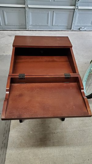 Secretary style desk for Sale in Humble, TX