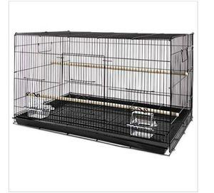 Black bird cage. for Sale in Los Angeles, CA