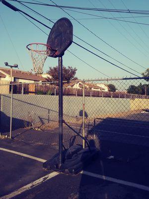 Basketball hoop for Sale in Montclair, CA