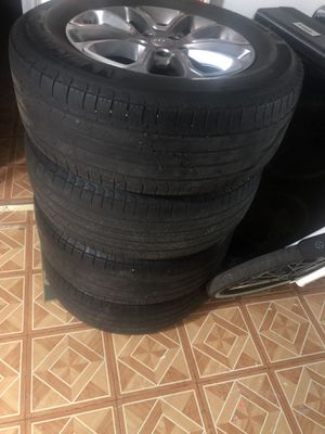 Grand Cherokee rims for Sale in New York, NY