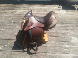 Saddle for Sale in Somerset, OH