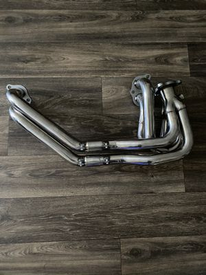 STI UEL headers(Brand New) for Sale in Downers Grove, IL