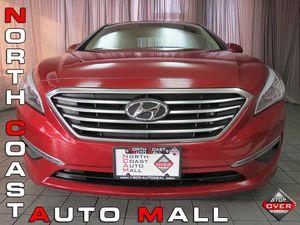 2015 Hyundai Sonata for Sale in Akron, OH