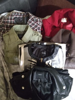 Woman's jackets for Sale in Everett, WA
