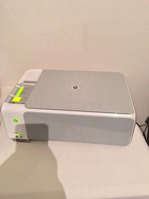 Hp printer for Sale in Visalia, CA