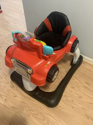 Baby walker for Sale in Round Lake, IL