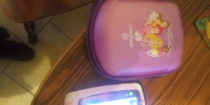 Leap pad 2 camera stylish pen battery operated or charger for Sale in Cleveland, OH
