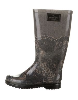 Valentino rain boots for Sale in Houston, TX