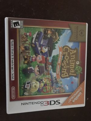 Nintendo 3Ds animal crossing for Sale in Columbus, OH