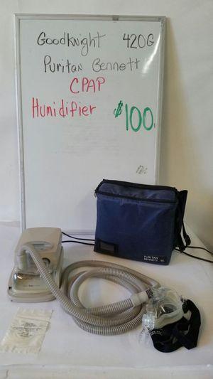 GoodKnight 420 Puritan Bennett CPAP Machine for Sale in Mesa, AZ