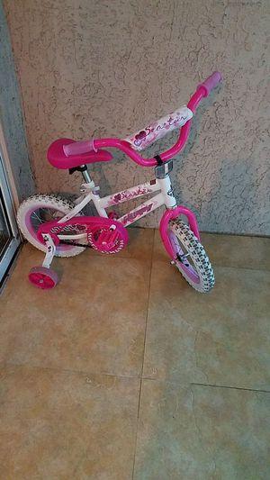 Huffy 12 inches Girls bike for Sale in Orlando, FL