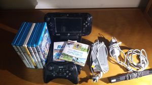 Nintendo Wii U. for Sale in Lemon Grove, CA