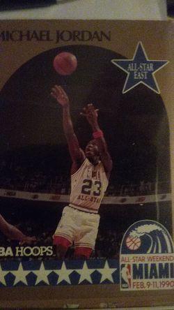 Michael Jordan for Sale in Prineville,  OR