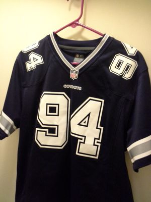 NFL WARE COWBOYS JERSEY for Sale in MONTGOMRY VLG, MD