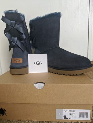 Navy Blue Ugg boots for Sale in Aurora, CO