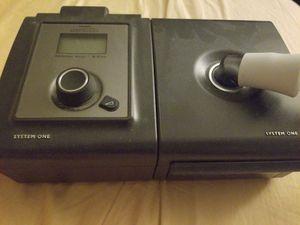Respironics CPap Machine for Sale in Marysville, WA
