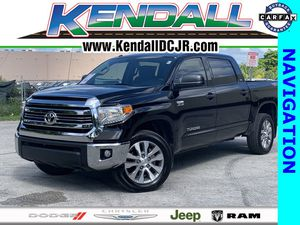 2017 Toyota Tundra 2WD for Sale in Miami, FL