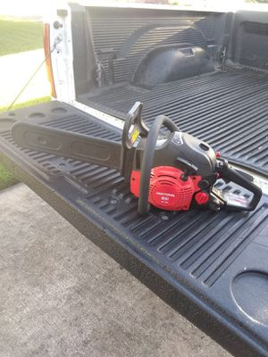 16 in Craftsman chainsaw for Sale in Eustis, FL
